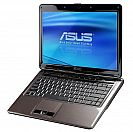 "Продавам Лаптоп ASUS N80 Series Intel Core 2 Duo P8600(2.40GHz) 14.1"" Wide XGA 4GB Memory DDR2, 500GB HDD 5400rpm DVD Super Multi NVIDIA GeForce 9650M GT"