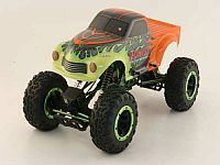 radio controlled model car+
