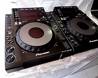 For Sale Brand New 2X Pioneer CDJ-900 + DJM-900 Nexus Package