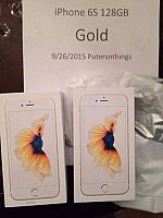 350$ USD FOR SALE BRAND NEW APPLE IPHONE6S PLUS 128GB SAMSUNG GALAXY S7 EDGE