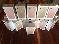 Новый Apple iPhone 7 32Gb Gold