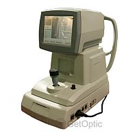 Specular Microscope Corneal Endothelial Cell Counter Analysis CE Optical New