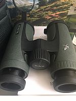 New Swarovski 8x30 CL Companion Binocular (Green)