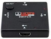 HDMI 2K swich 3 to 1