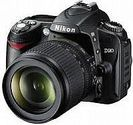 Nikon D90 DSLR Camera for sale at affordable price